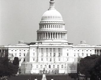 We The People, Washington, DC