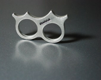 The Sunburst Ring