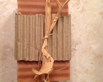 Cleansing Clay Facial Soap
