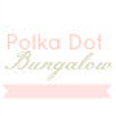 polkadotbungalow