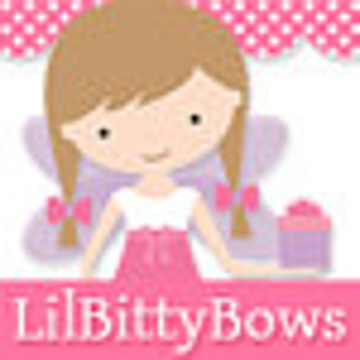 LilBittyBows