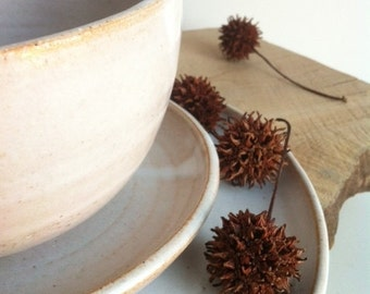 Wedding Registry for Britt Martin & TR Williams Stoneware Pasta Bowl - Country Style