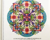 Coloring Book- Nature's Gifts