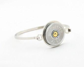 Winchester Shotgun Shell Bracelet