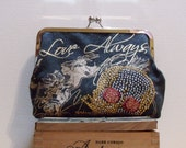 Love Always ..... Upcycled Style