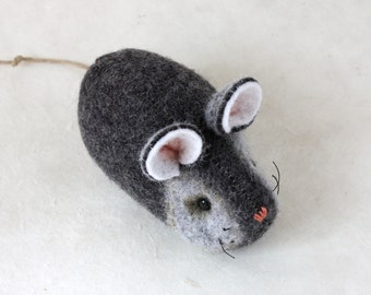 Pocket Mouse - Everyday Gray