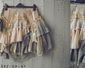 PIXIE Skirt in any colours you can dream up
