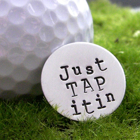 Image result for tap in golf