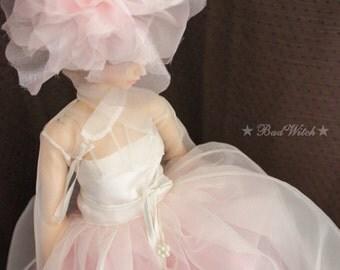 Badwitch's BJD Dollfie SD/SD13 Girl outfit set Nabi