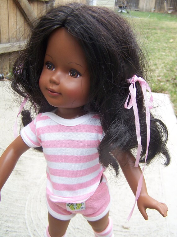 1984 Toys For Girls : Vintage toy kimberly doll hangten girls african american