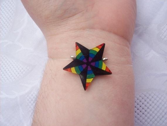 Gay Star Tattoo 110