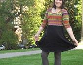 Ballet Dress Pattern - PDF Download