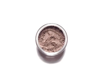 Sand - Neutral Taupe Mineral Eye Shadow