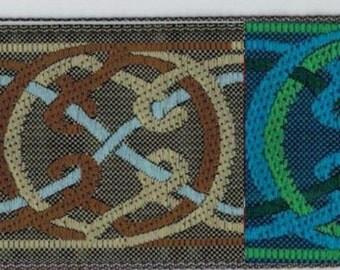 Celtic Fantasy Knot Trim