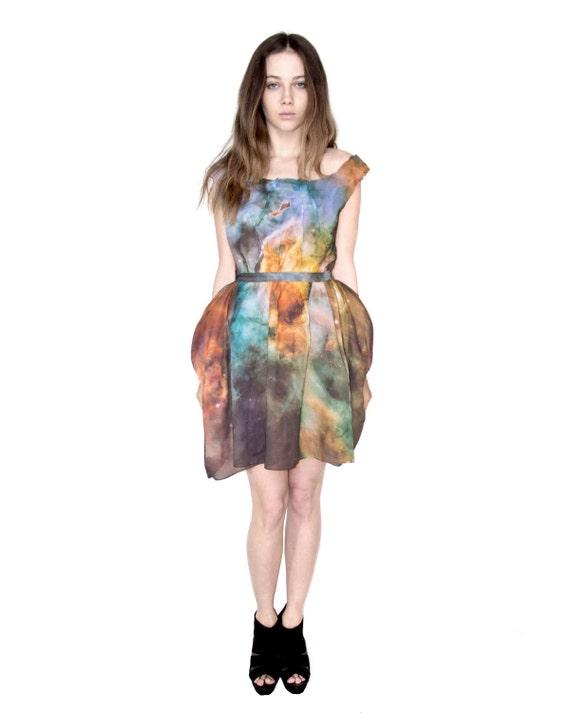 nebula dress - photo #13