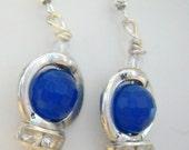 Stargate Earrings