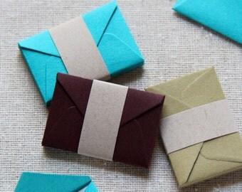 Tiny Love Notes Variety Pack - Peacock