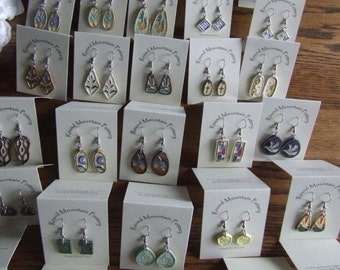Wholesale Assortment of Earrings