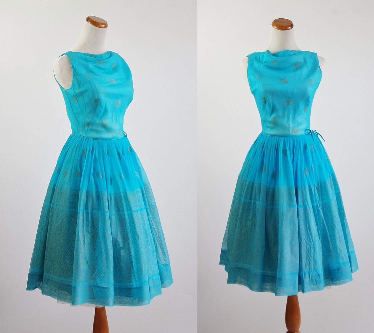 60s style prom dresses wwwimgkidcom the image kid