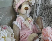Rosie - pattern by Monica Spicer - FREE SHIPPING
