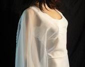 Star Wars Princess Leia Ceremonial Gown - Rebel Legion Approved