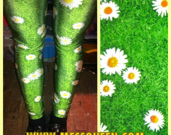 DISCOUNTED Daisy Fields Leggings