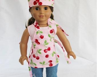 Doll Chef Hat Etsy