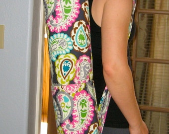 Yoga Mat Bag  - A HipHolster for your Yoga Mat - Ready to Ship