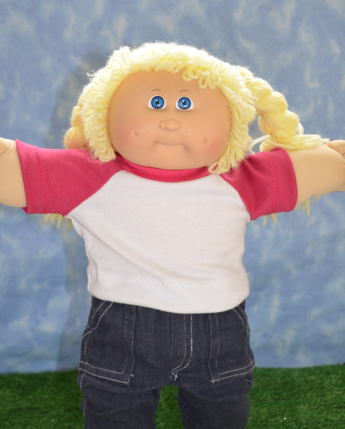 cabbage patch doll clothes for 16 18