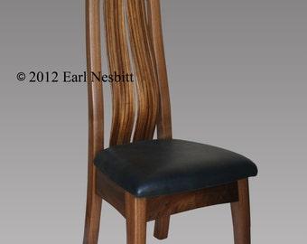 Chair, Split Chair