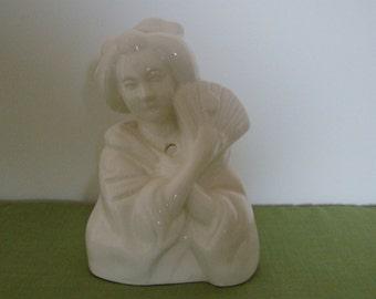 Geisha Lady