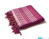 Hürrem Peshtemal - Turkish Hamam Towel, Fouta