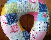 PDF Sewing Pattern Neck Pillow Printable