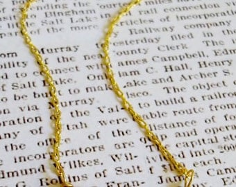 Aquarius Zodiac Necklace, Zodiac Necklace, Gold Zodiac Necklace, Zodiac Jewelry