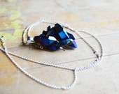 Cosmic Crystal Necklace