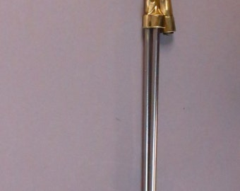 Torch Cane - Walking Stick