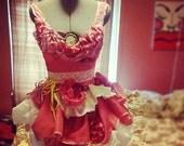 Pink Fairy Tale Love dress