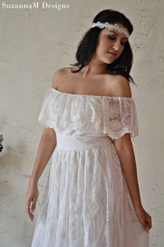 Wedding dress 70s style - 70s Wedding Dress 70s Wedding Dress Vintage