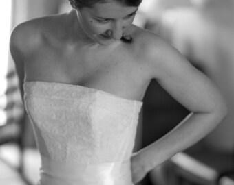 Bridal headpiece, bridal hair accessories , wedding headband - bridal headband - bridal tiara