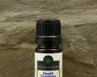 Smooth Transitions Topical Oil