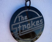 The Strokes Necklace
