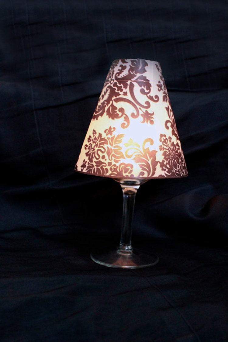 Table Lamp Shade Design