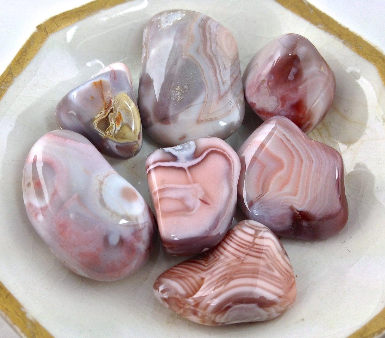 Natural Agate Stone