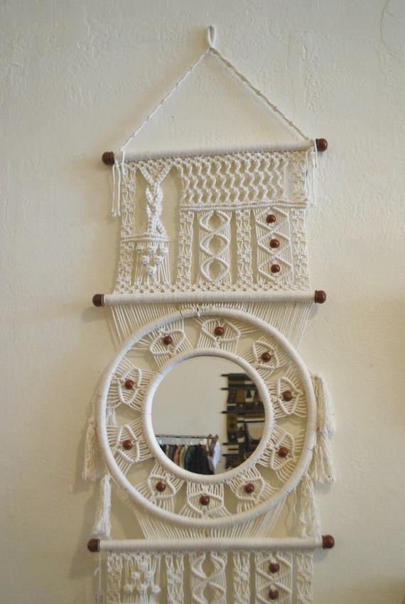 Make A Macrame Hanging Chair