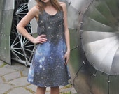 Vela - The Everyday Space Dress.