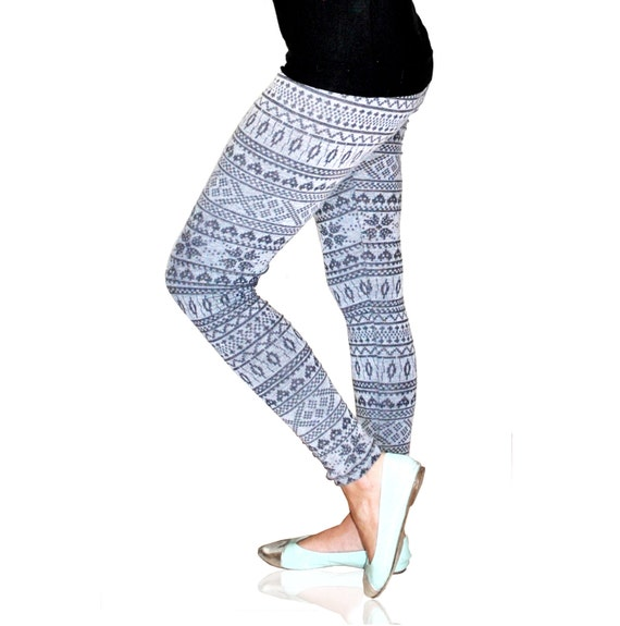 Leggings pdf pattern for women very easy to make