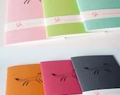 Stationary  - Fox sketchbooks
