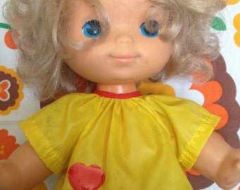 Cute doll from 1979
