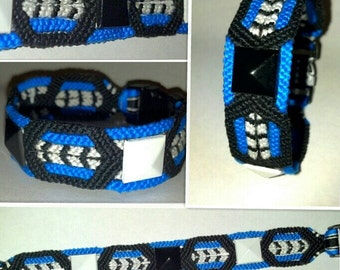 Studded Bridges Friendship Bracelet
