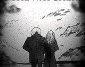 """The Watcher Book 2 """"Luna and The Watcher"""""""
